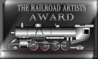 The Railroad Artists Award